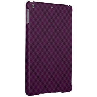 Púrpura de Purfectly - mini caso del iPad de
