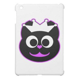 Púrpura del gatito del boda