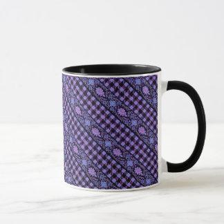 Púrpura del papel de embalaje