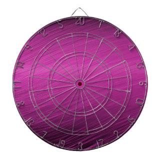 Púrpura Tabla Dardos