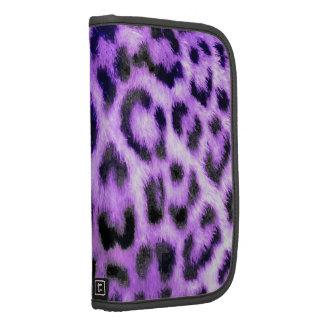 Púrpura elegante del modelo de la textura de la pi planificadores