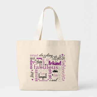 Púrpura fabulosa del negro del sinónimo bolsas