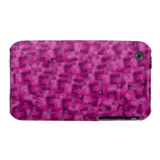 Púrpura Funda Bareyly There Para iPhone 3 De Case-Mate