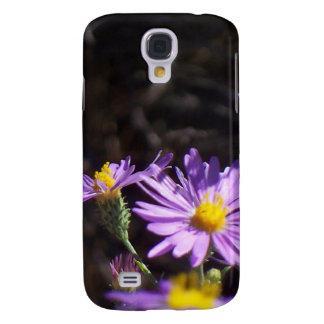Púrpura Funda Para Galaxy S4