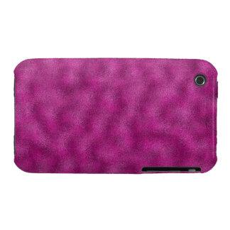 Púrpura Funda Para iPhone 3