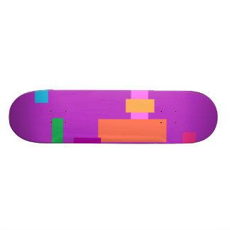 Púrpura inocente monopatines personalizados