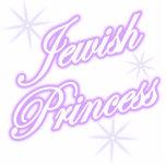 Púrpura judía de la princesa esculturas fotograficas