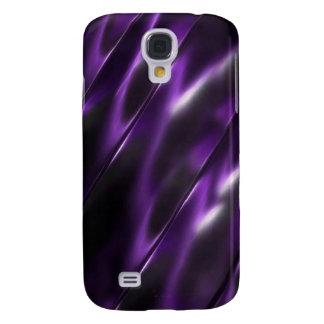Púrpura metálica
