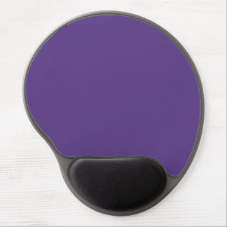 """""""Púrpura oscura"""" Alfombrilla Gel"""