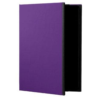 Púrpura oscura