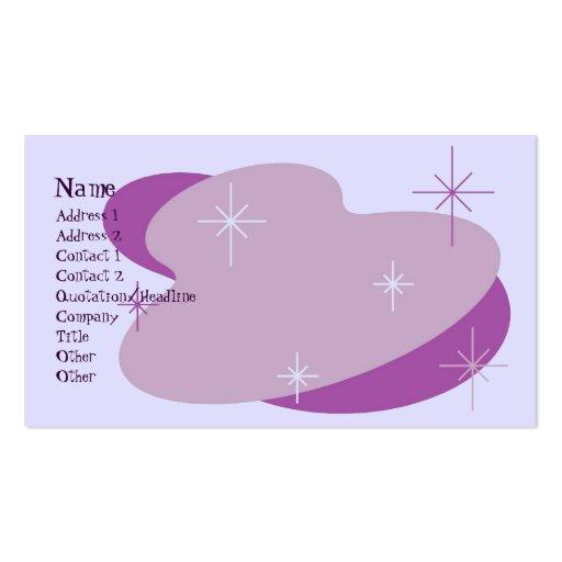 Púrpura retra atómica