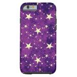 Púrpura Starscase del vintage