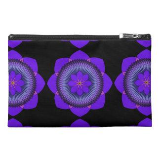 Púrpura tripartita Lotus de 80 pétalos
