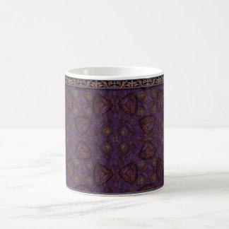 Púrpuras Tazas