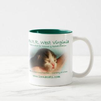 PURR Baby/Adopt MEEE! Mug