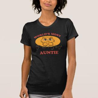 Purr-fect Auntie T Shirt