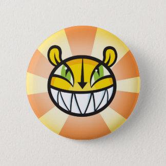 Purr-Fect Button! Pinback Button