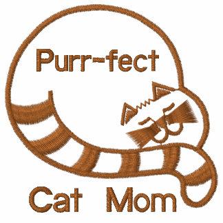 Purr-fect Cat Mom