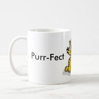 Purr-Fect Coffee Mug