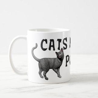 Purr-fect Life Coffee Mug