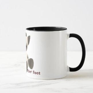 Purr' fect mug