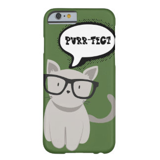 Purr-fect Perfect Cat Kitty Kitten Glasses case