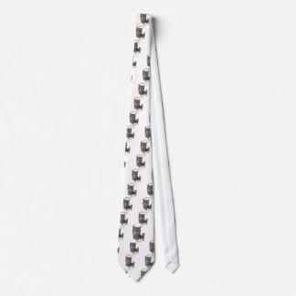 PURR-fection Bengal Tie