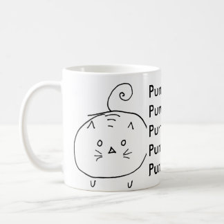 Purr Purr Purr Mug