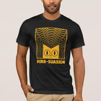 Purr-suasion T-Shirt