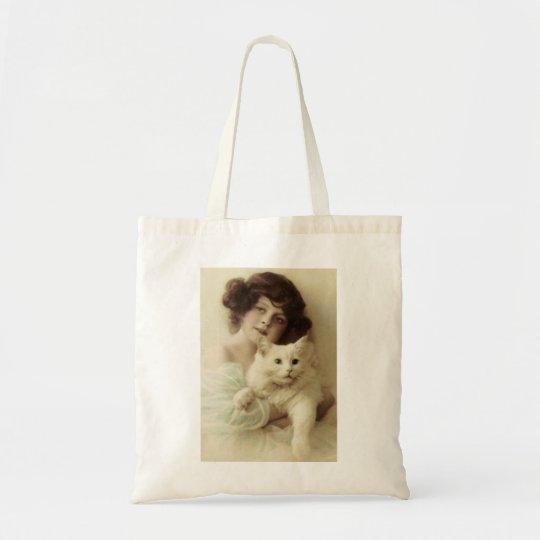 PURRfect Beauty Bag
