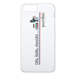 """""""Purrfect"""" iPhone 7 Plus Case"""