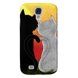 'Purrfect' iPhone Speck Case Galaxy S4 Case