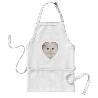 Purrfect Kitty Adult Apron