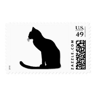 Purrfect Stamp