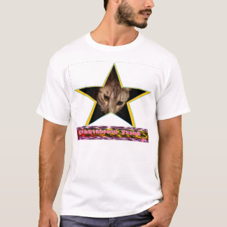 Purrfect Star T-Shirt