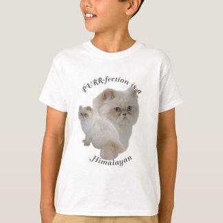 Purrfection Himalayan T-Shirt