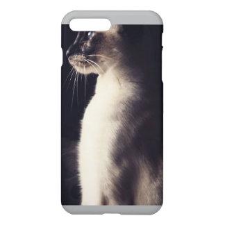 purrfection iPhone 8 plus/7 plus case