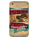 Purrfecto Barely There iPod Cases