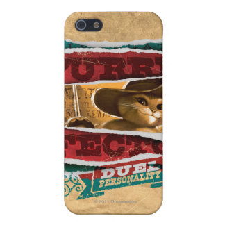 Purrfecto Case For iPhone SE/5/5s