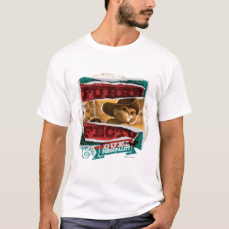 Purrfecto T-Shirt