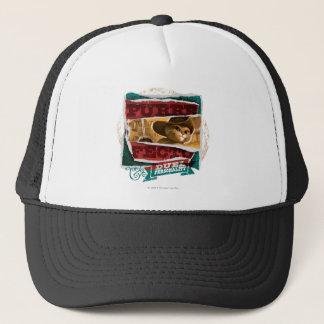 Purrfecto Trucker Hat
