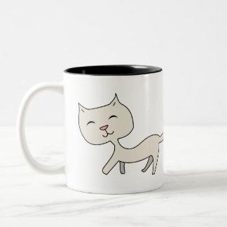 Purrr-fect Coffee mug