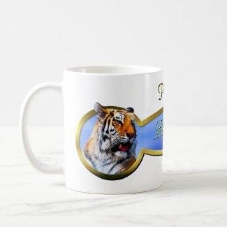 Purrrfect Mug