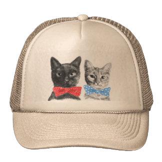 Purrrfect Trucker Hat