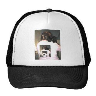 Purrsistence Trucker Hat