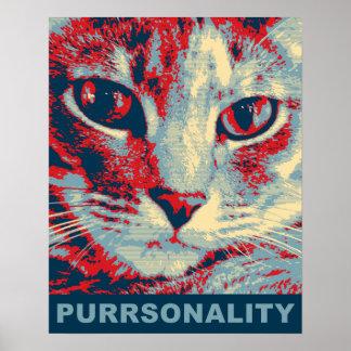 PURRSONALITY IMPRESIONES