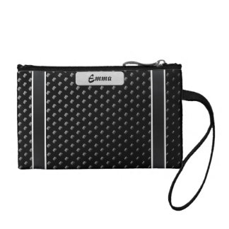 "Purse ""Black Elegance """