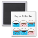 Purse Collector Magnets
