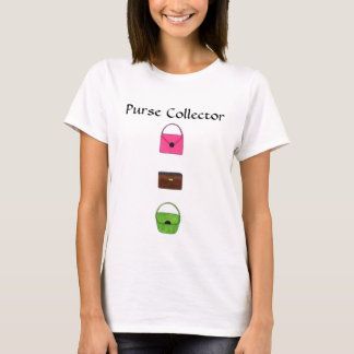 Purse Collector T-Shirt
