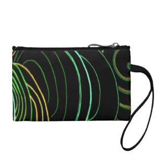 Purse+keys spiral painting phospho change purse